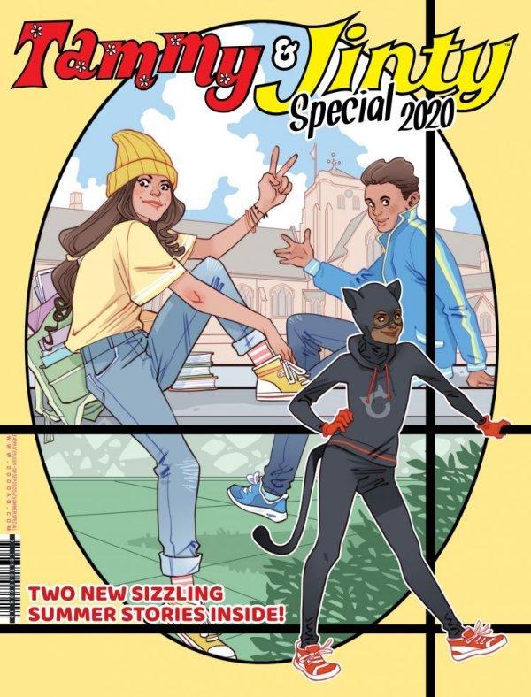 Tammy & Jinty 2020 Special