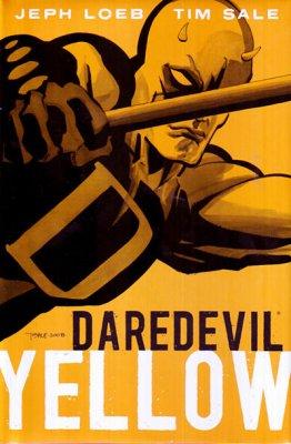 Daredevil: Yellow HC