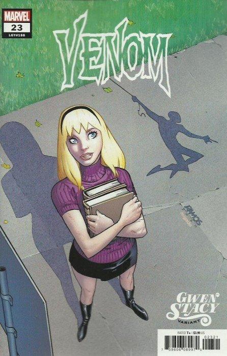 Venom #23