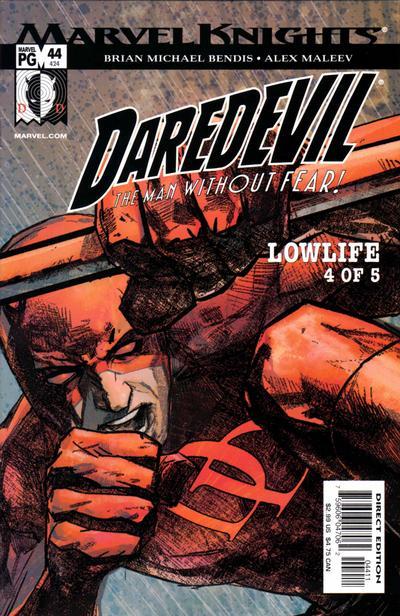 Daredevil #44