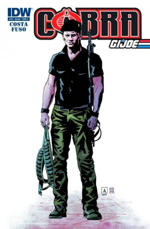 Cobra #13