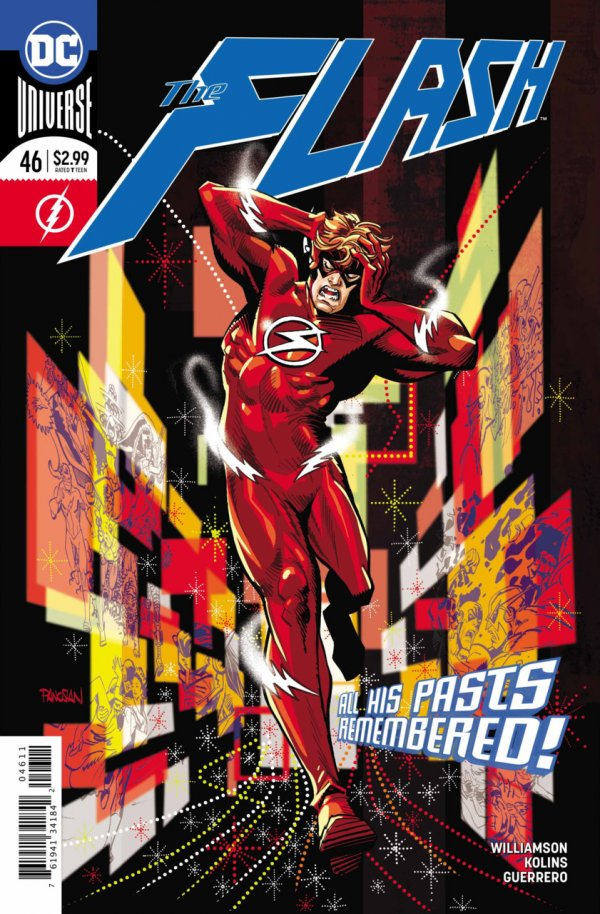 The Flash #46