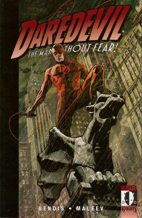Daredevil Vol. 6: Lowlife TP
