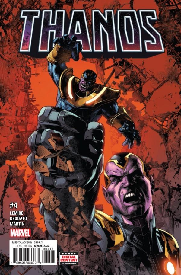 Thanos #4