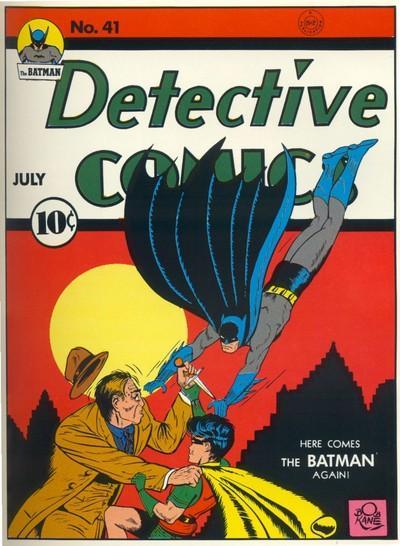 Detective Comics #41