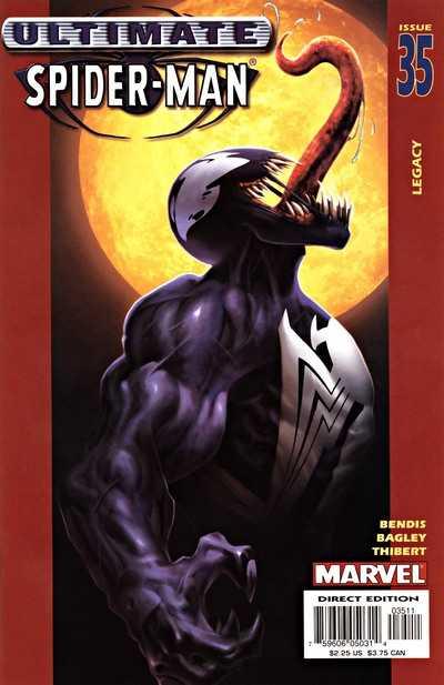 Ultimate Spider-Man #35