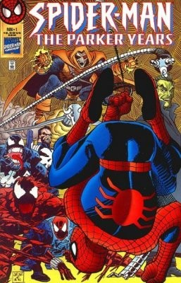 Spider-Man: The Parker Years #1
