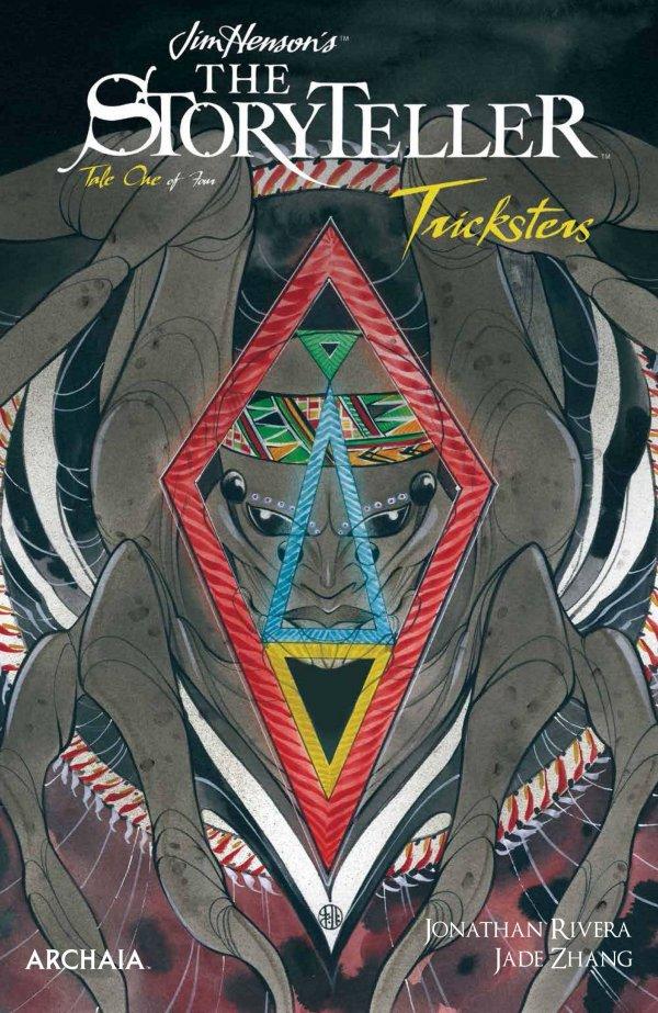 Jim Henson's Storyteller: Tricksters #1