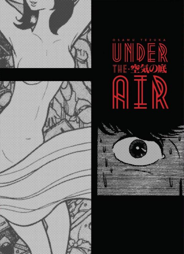 Under the Air TP
