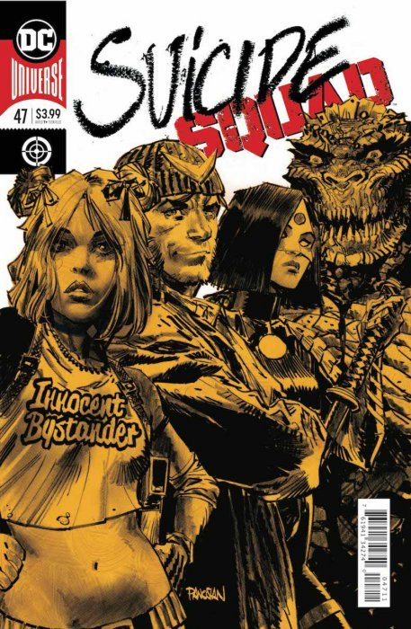 Suicide Squad #47