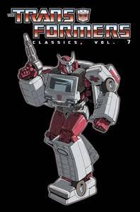 Transformers Classics Vol. 7 TP