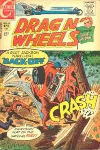 Drag N' Wheels #46