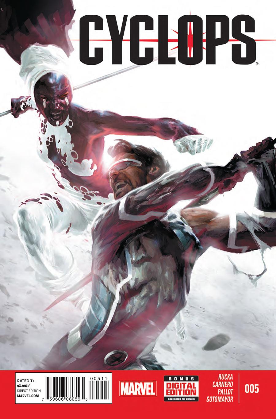 Cyclops #5