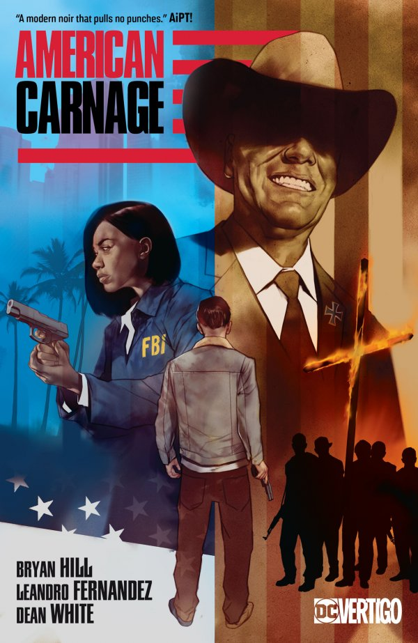 American Carnage TP