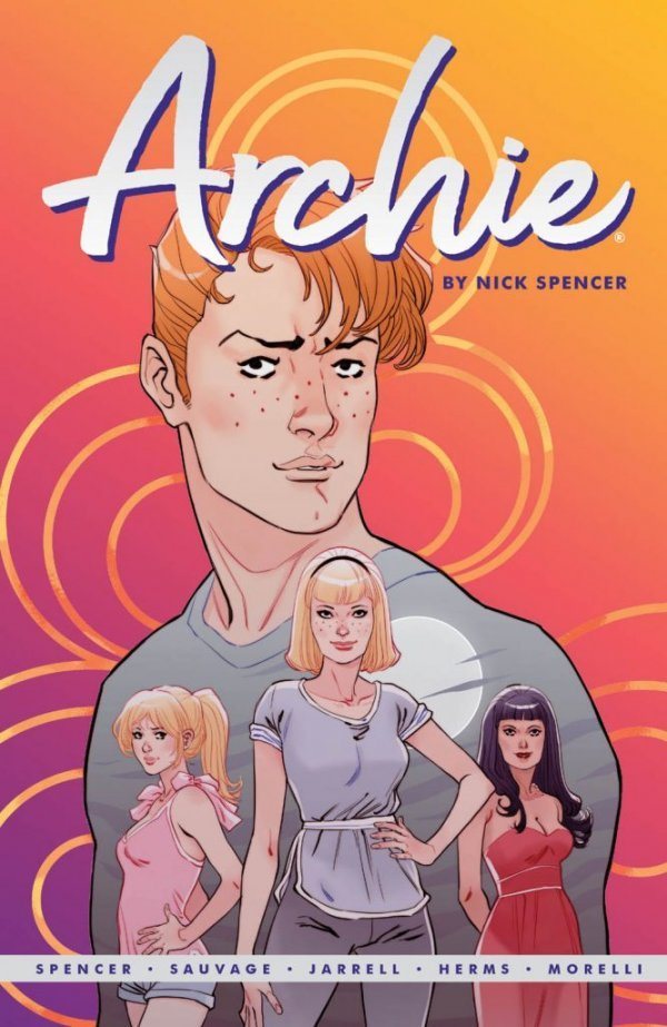Archie by Nick Spencer Vol. 1 TP