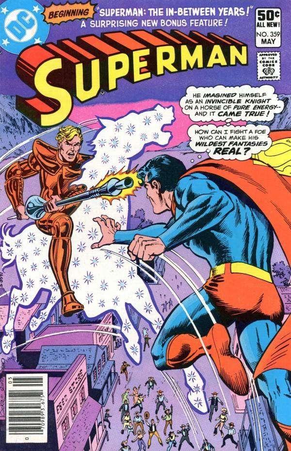 Superman #359