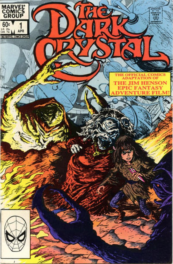 The Dark Crystal #1