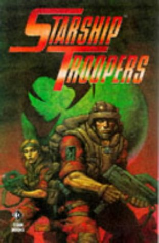 Starship Troopers: Insect Touch TP