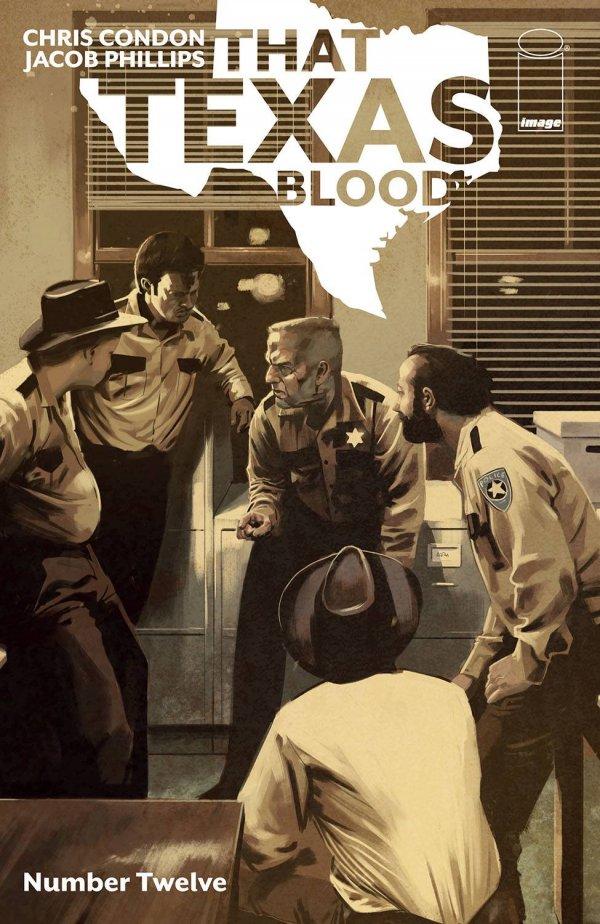 That Texas Blood #12