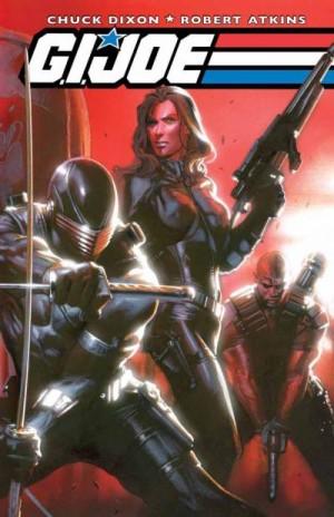 G.I. Joe Vol. 1 TP