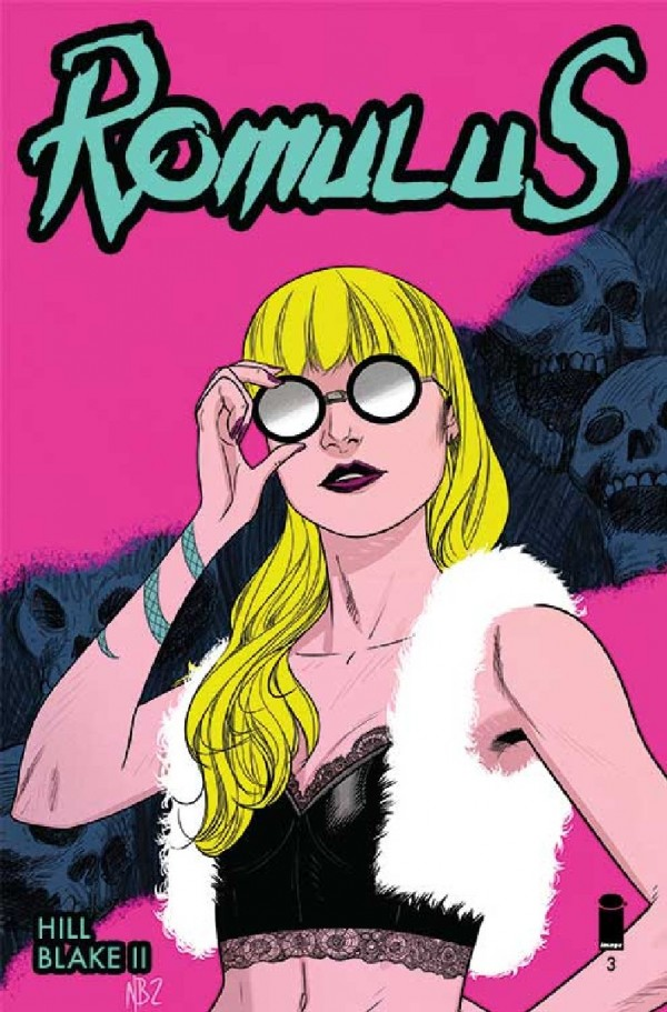 Romulus #3