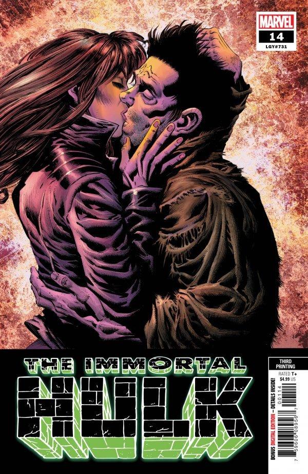 The Immortal Hulk #14