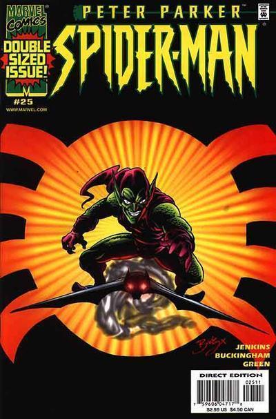 Peter Parker: Spider-Man #25