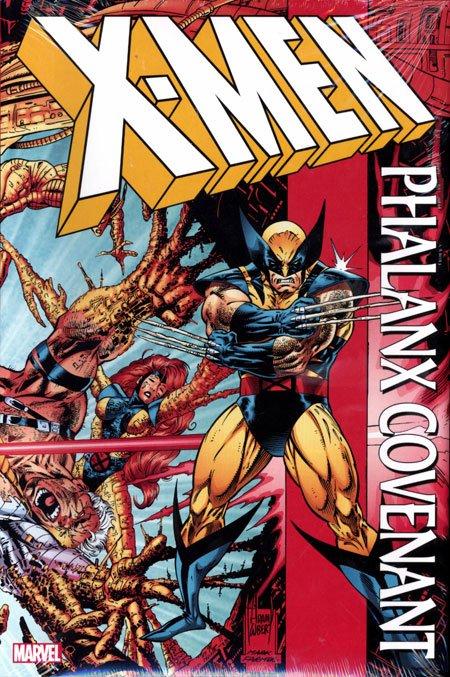 X-Men: Phalanx Covenant HC