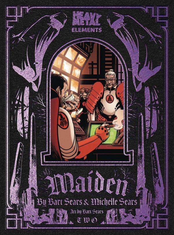 Maiden #2