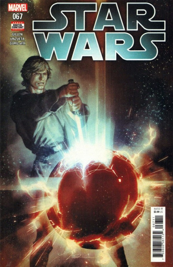 Star Wars #67 Reviews