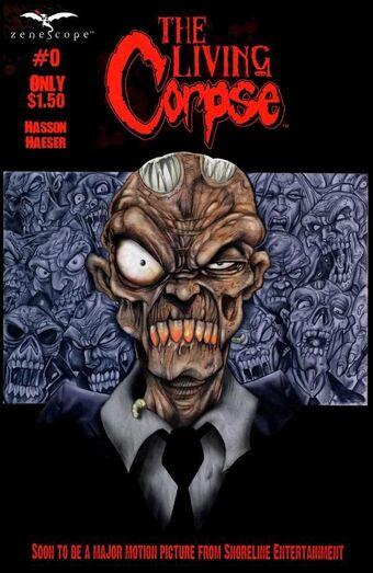 Living Corpse #0
