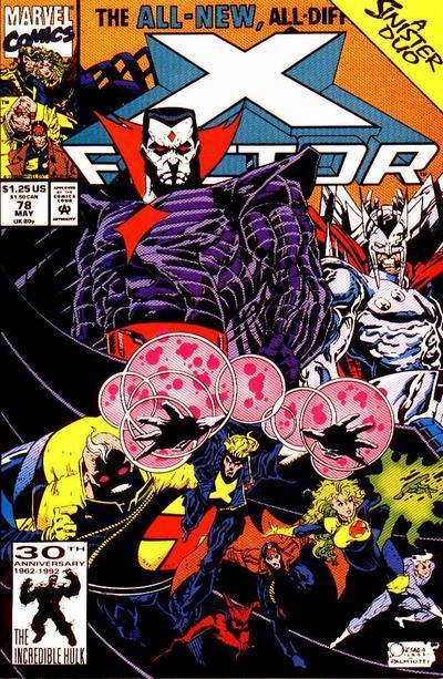 X-Factor #78