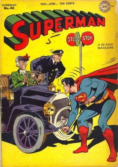 Superman #46