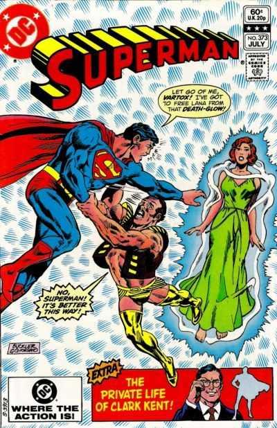 Superman #373