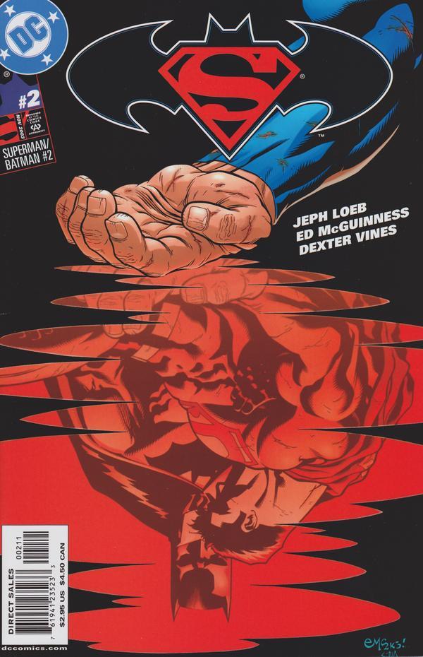 Superman / Batman #2