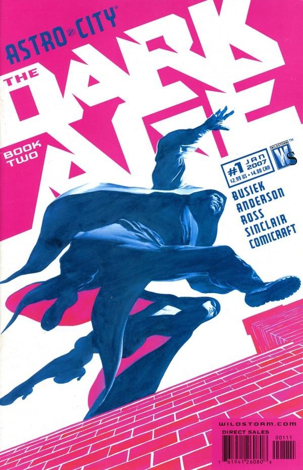 Astro City: The Dark Age Book Two #1