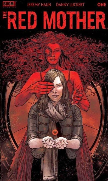 Red Mother #1
