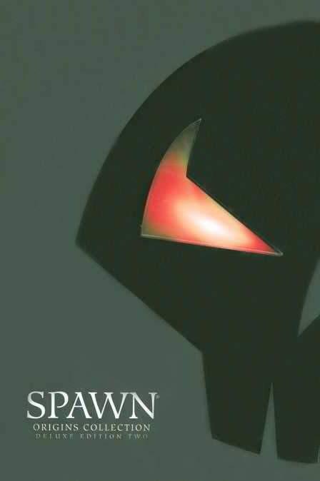 Spawn Origins Vol. 2 HC Deluxe Ed