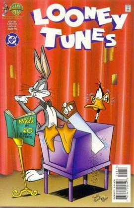 Looney Tunes #43