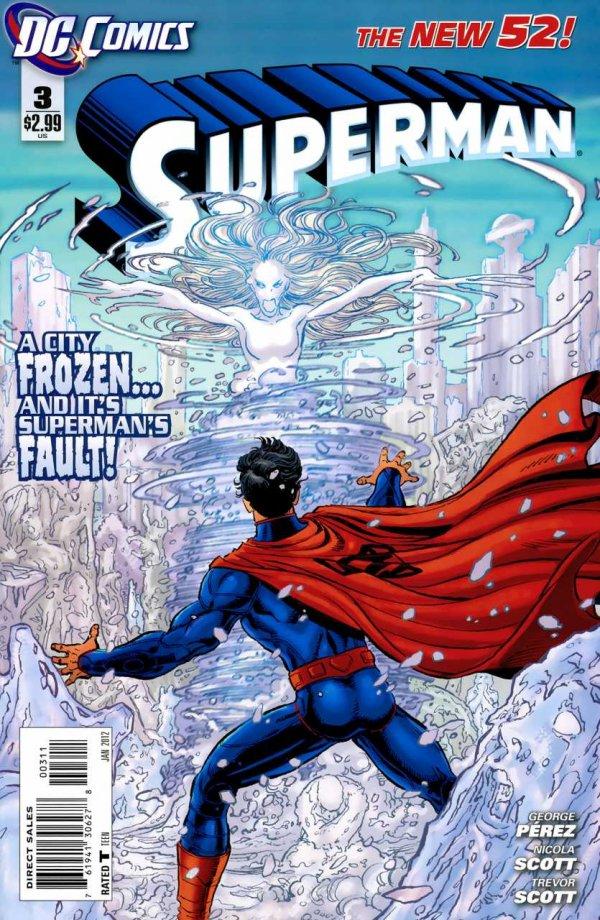 Superman #3
