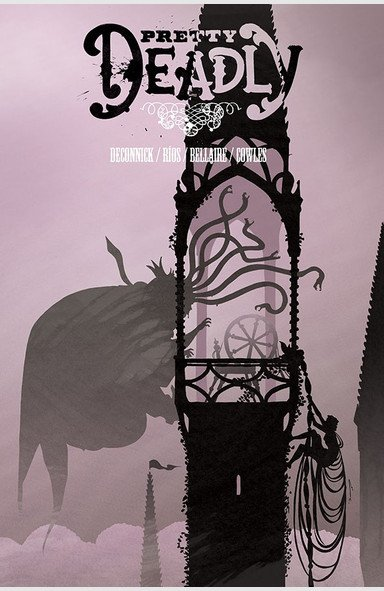 Pretty Deadly: The Rat #2
