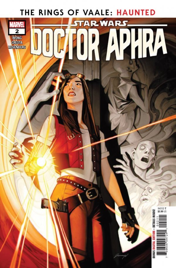 Star Wars: Doctor Aphra #2