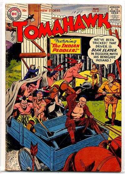 Tomahawk #47