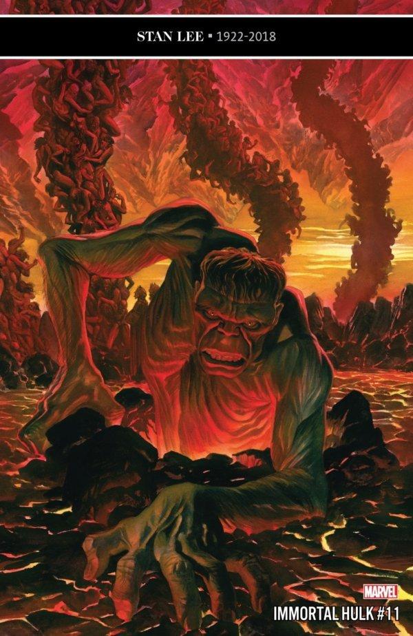 The Immortal Hulk #11
