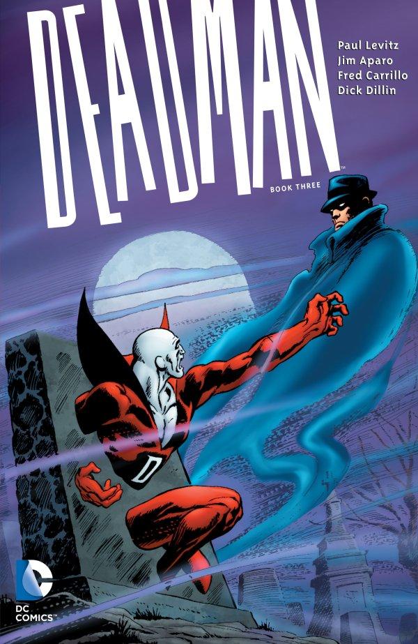 Deadman Book 3 TP