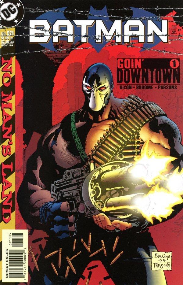 Batman #571