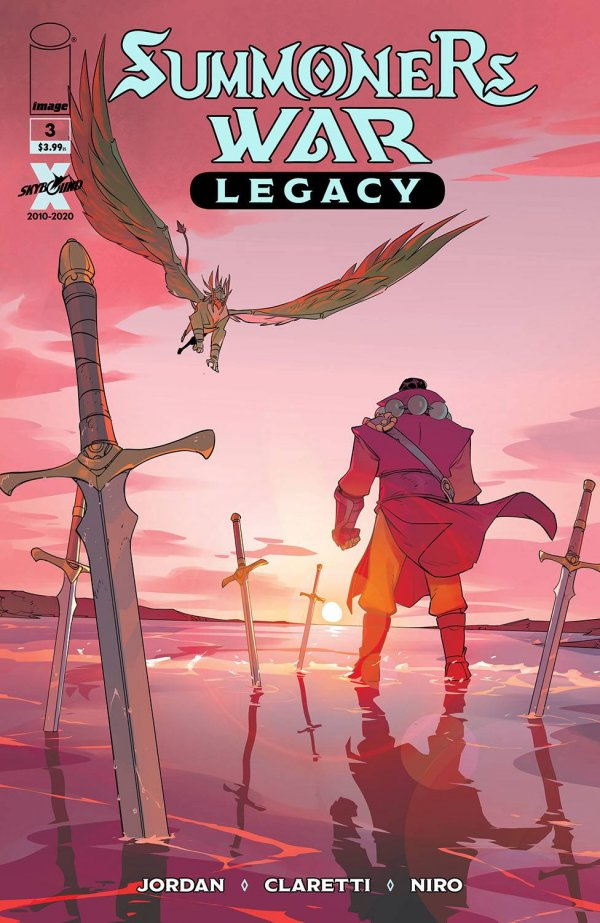 Summoner's War: Legacy #3