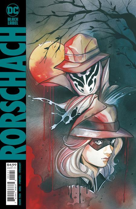 Rorschach #2