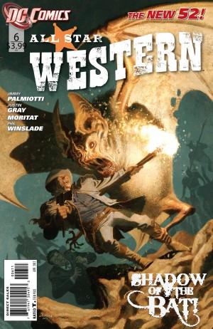 All-Star Western #6