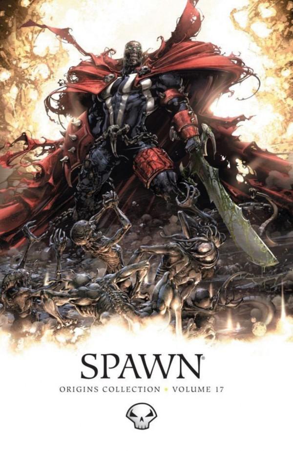 Spawn: Origins Vol. 17 TP